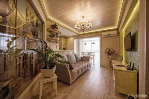 Квартира в ЖК «Виктория» 87 м/кв