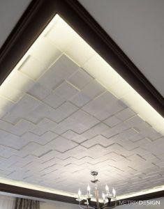 Коричнево-белый интерьер 76 м/кв