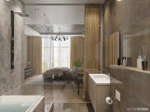 Квартира в ЖК «Милениум» 140 м/кв