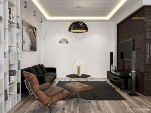 Квартира холостяка 49 м/кв