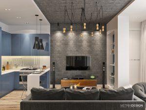 Квартира — студия