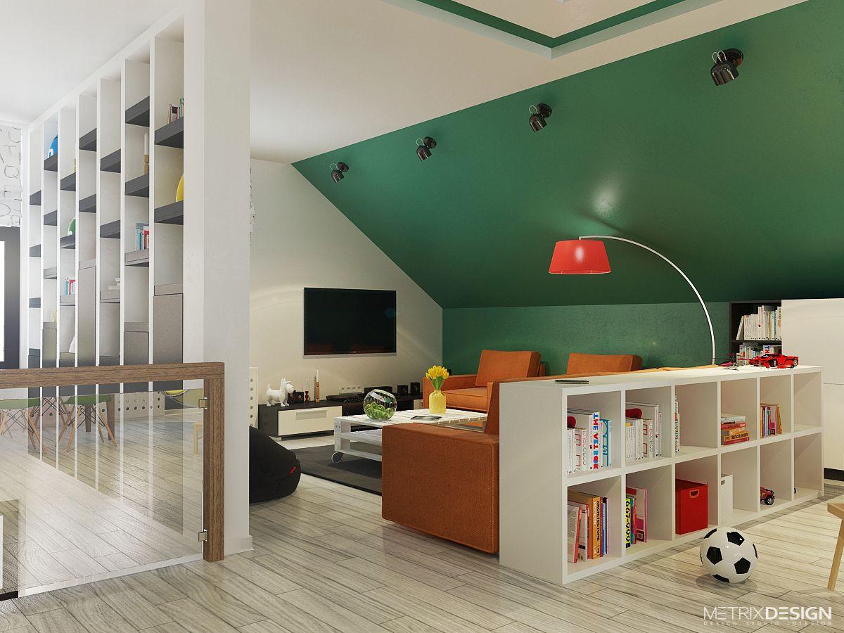 Дизайн зоны отдыха