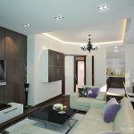 Квартира в ЖК «Арена» 97 м/кв