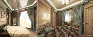 """Квартира в ЖК """"Виктория"""" 87 м/кв"""