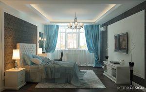 Дизайн гостиниц и апартаментов