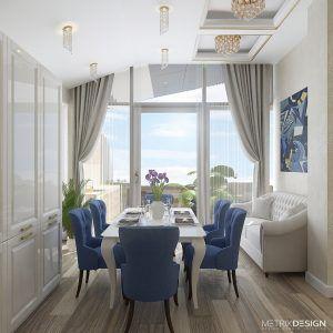 Апартаменты у моря 120 м/кв