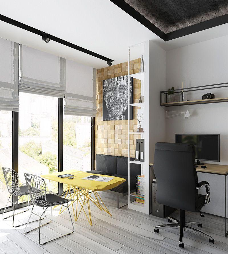 дизайн-студия в Сочи