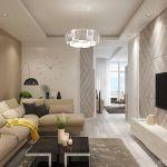 дизайн интерьера комнаты для отдыха