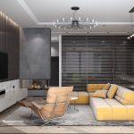 Дизайн частного дома Сочи